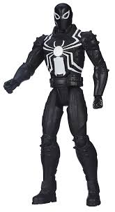 official ultimate spider man 2015 product assortment pics and info