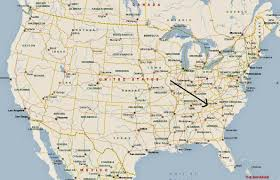 Physical Map Of North America Maps United States Map Of Mountains Map Usa Rivers And Mountains