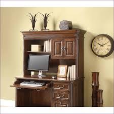 Pottery Barn Whitney Desk Furniture Fabulous Graham Secretary Desk Hutch Secretary At Desk