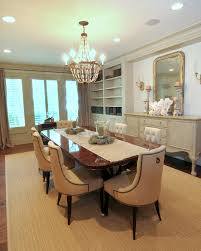 corner buffet table dining room contemporary with small corner