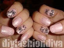 46 best nail designs images on pinterest make up flower nail