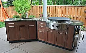 outdoor kitchens ideas outdoor kitchen ideas top designs and their costs site