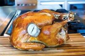 a look at roasted thanksgiving turkey it s so easy to make