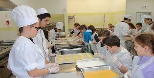 chambre agriculture corse du sud da a à u piattu les élèves de vico passent en cuisine au lp du