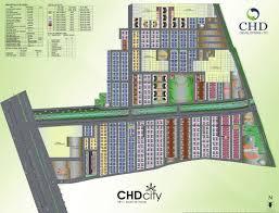 chd developers ltd