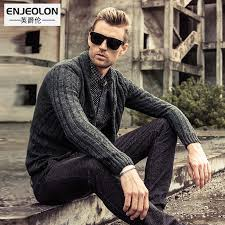 2017 men u0027s spring and autumn sweater men fashion shawl collar
