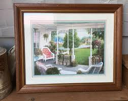 home interiors and gifts pictures vintage home interior pictures etsy