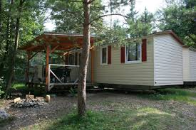 Mobile Home Exterior Remodel by Mobile Homes Camping Menina