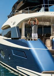 photos rafael nadal interview and photo shoot on his yacht