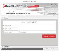 download google sketchup tutorial complete zip google sketchup pro 2015 with crack