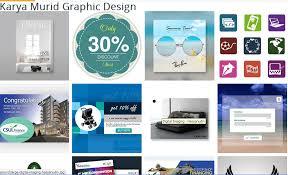 kursus design grafis jakarta karya alumni design graphic png