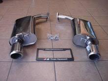 lexus gs300 exhaust lexus gs300 gs400 gs430 aristo 98 05 catback exhaust system top