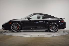 porsche 4s cabriolet 2018 porsche 911 4s cabriolet at porsche monmouth