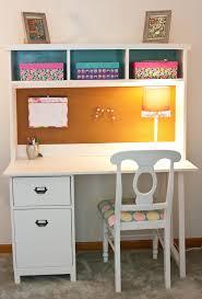 astounding girls white desks pics decoration inspiration