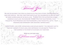 wedding sayings amusing wedding thank you card sayings for additional thank you