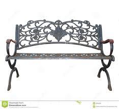 black ikayaa pics on amazing wrought iron wood park bench ends