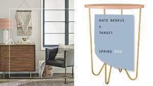 Nate Berkus Furniture Happy Mundane Jonathan Lo Nate Berkus X Target Spring 2015