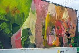 wynwood walls to debut new murals installations and the garden wynwood wynwood walls wynwood arts district miami art arte artists