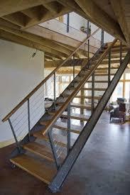 Industrial Stairs Design Rustic Industrial Dreams Industrial Stairs Wood Stair Treads