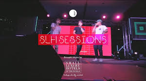slh sessions brought to you by small luxury hotels of the world
