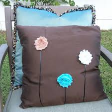 diy u2013 shabby chic throw pillow by rebecca shabby pillows and