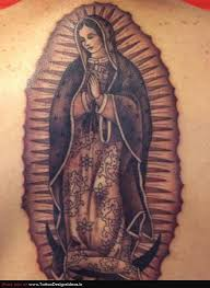 small virgin mary tattoo danielhuscroft com