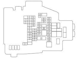 100 wiring diagram for 2011 mazda 3 mazda fuse box diagram