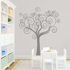 11 tree decals for walls cheap best 25 tree wall decals ideas on for