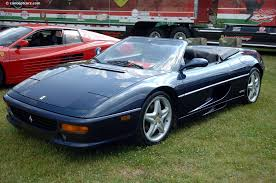 1996 f355 for sale auction results and data for 1996 f355 worldwide auctions