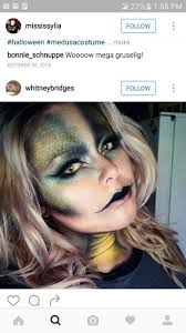 witch costume makeup ideas top 25 best medusa makeup ideas on pinterest medusa costume