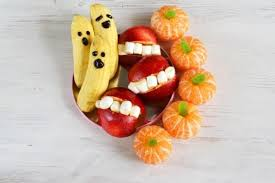 fruit treats healthy ween sugary treats for fresh fruits this