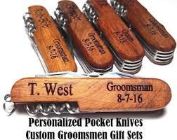 Wooden Groomsmen Gifts Groomsmen Gifts Etsy Ca