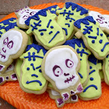 sugar cookie fingers halloween sugar cookie recipe