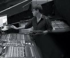 sound designer gareth owen theatre sound designer