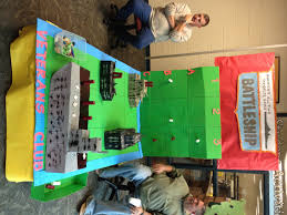 fruitless pursuits board game themed halloween displays