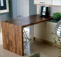 plan de travail noyer plans travail cuisine decoration table de cuisine avec plan de