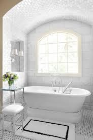 White Carrera Marble Bathroom - wall white carrara marble tile cool white carrara marble tile