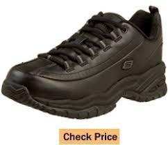 10 best skechers non slip work shoes find my footwear