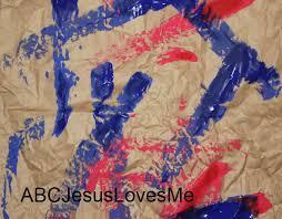 2 year week 5 abc jesus loves me