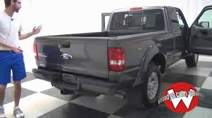 Ford Ranger Used Truck Bed - 2011 ford ranger review video walkaround used trucks and cars