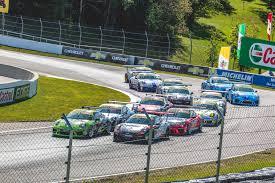 porsche gt3 racing series porsche gt3 cup canada finale vancouver island motorsport circuit