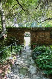 Secret Garden Wall by Behind The Wall A Secret Garden Blooms In Raleigh Walter Magazine