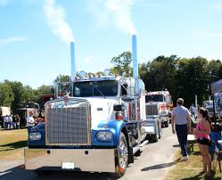 kenworth show trucks hudson mohawk truck u0026 tractor show the daily gazette