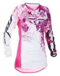 womens motocross riding gear fly racing kinetic women u0027s jersey revzilla
