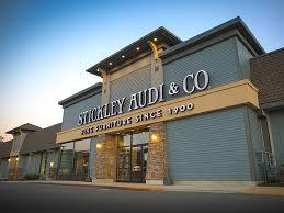 stickley audi nyc stickley audi co smith associates architecture architects