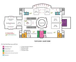 Pasadena Ca Map Library Maps U0026 Spaces Library Pasadena City College