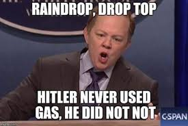 Hitler Memes - sean spicer hitler holocaust centers all the memes you need