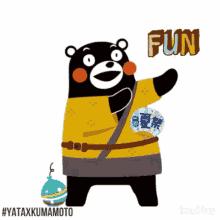 Kumamon Meme - kumamon meme gifs tenor