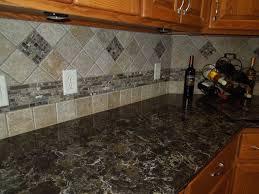 kitchen counter backsplash ideas pictures the 25 best kitchen tile backsplash with oak ideas on