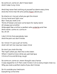 U Got It Bad Lyrics Taylor Swift Or Artificial Intelligence Who U0027s Better Shreya